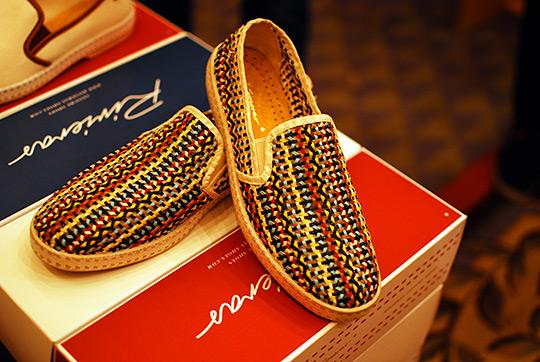 new styles 346a6 a7856 Rivieras, espadrillas pensate anche in italiano ...