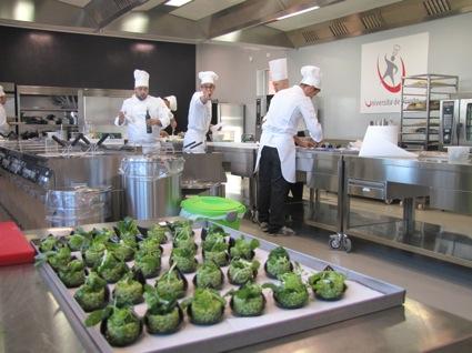 Food act il piano per valorizzare la cucina italiana for Alta cucina italiana