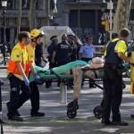 Attentato a Barcellona, furgone sulla folla-2