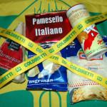 FOTO: COLDIRETTI, STOP A PARMESAN MA ARRIVANO PAMESELLO & COMPANY