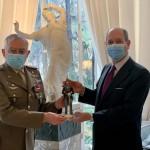Con Gen Graziano